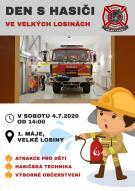 Den s hasiči 1