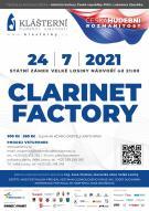 CLARINET FACTORY 1