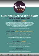 LOSINY KINO 1