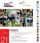 Rallye Rejvíz 2021 1